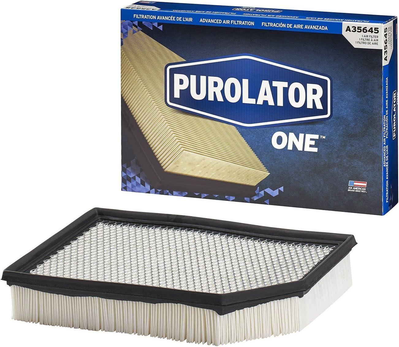 Purolator Classic Air Filter A30045