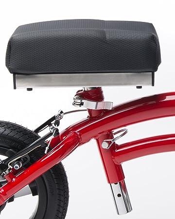 Amazon.com: Andador de rodilla Rodilla plataforma PAD ...