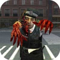 Kill the Zombie Bosses: An adventure game of killing bad zombie people