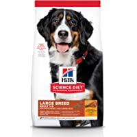 Hill's Science Diet Adult Large Breed Chicken & Barley Recipe Dry Dog Food 12kg Bag