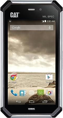 Caterpillar Cat S50 - Smartphone libre Android (pantalla 4.7 ...