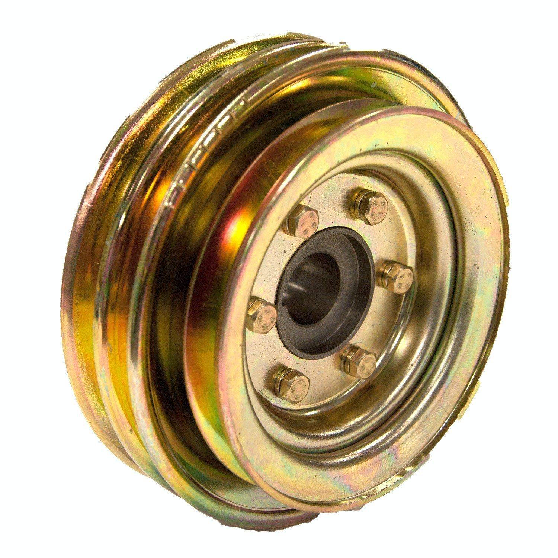 ATP Automotive Graywerks 102198 Engine Harmonic Balancer