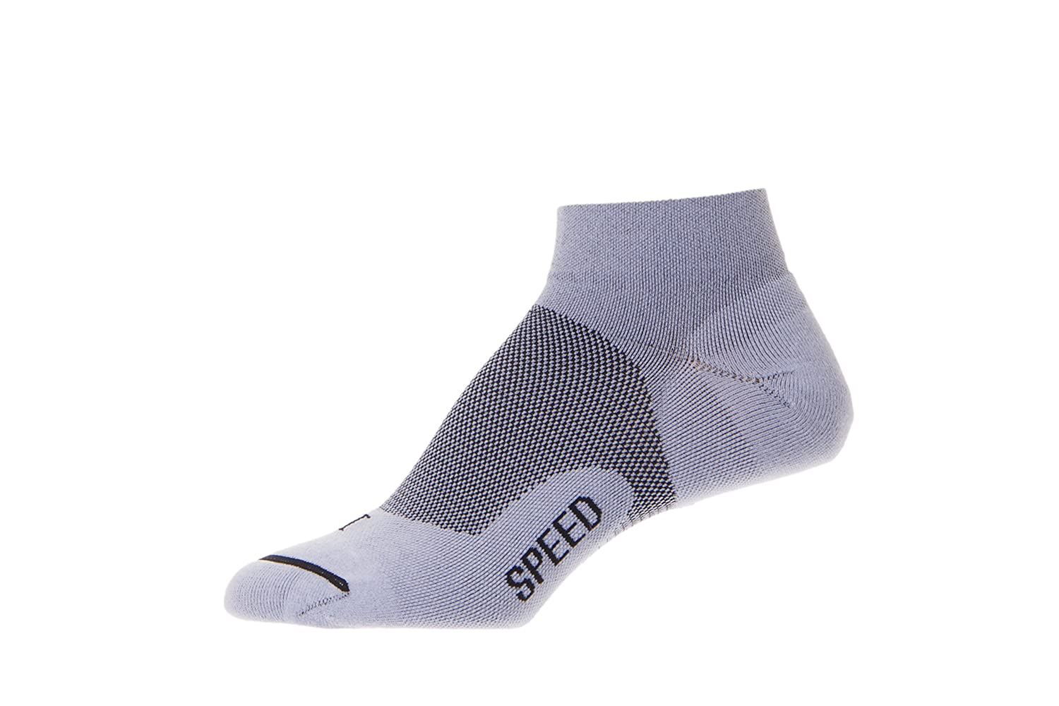 C.S.I. SpeedFreak Low Cut Running Socks Made in the USA