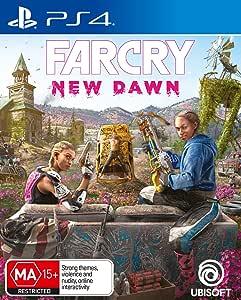 Far Cry New Dawn - PlayStation 4