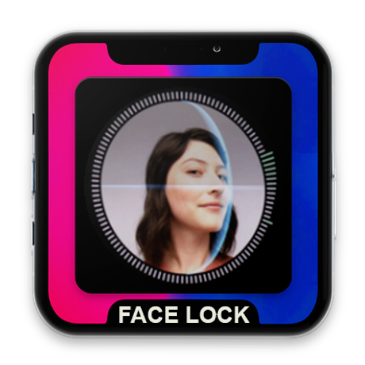 Face Lock Prank - Apps Lock & Fingerprint Unlock (Best Gallery Lock For Android)