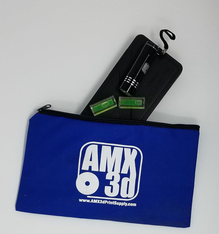AMX3D Kit de herramientas de calibración de impresora 3D – Gran ...