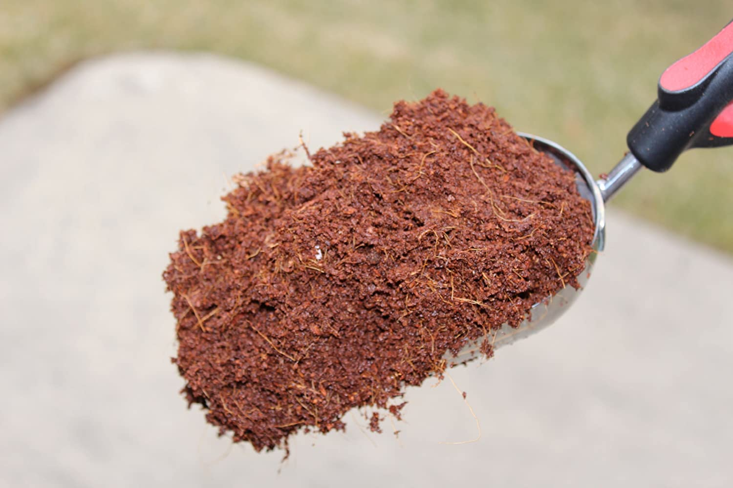 Coco coir - root medium