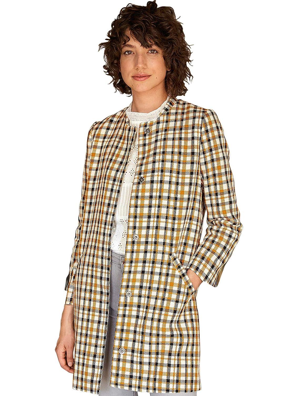 Cyrillus Manteau Femme mulico: : Vêtements et