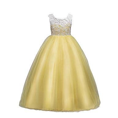 cd61c6de5ee70 WOLFTEETH 子供ドレス ロングドレス 女の子 ジュニア ピアノ 発表会 パーディー 演奏会 フォーマル 入園式