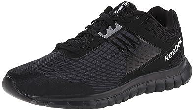 b9d45c8b07f58f Image Unavailable. Image not available for. Colour  Reebok Men s Sublite  Escape 3.0 MT Running Shoe Black ...