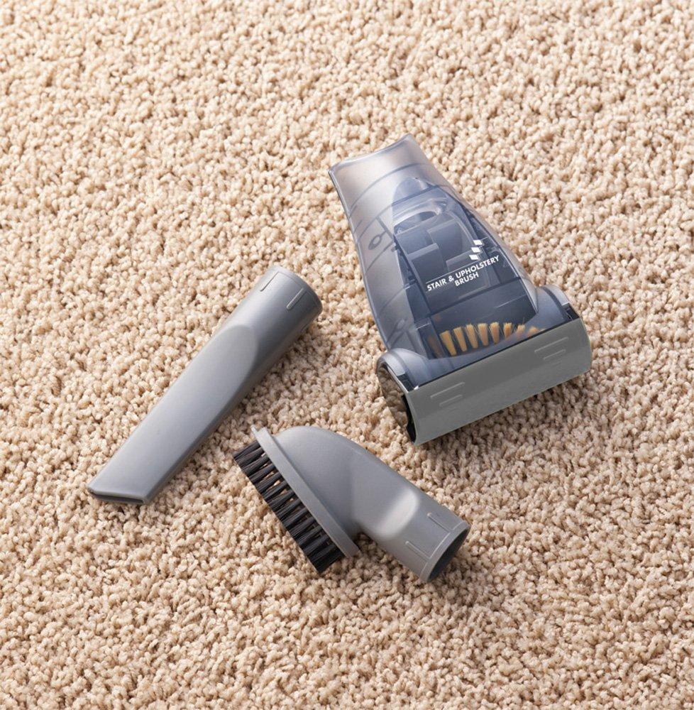 Eureka WhirlWind Rewind Bagless Upright Vacuum, 4242A