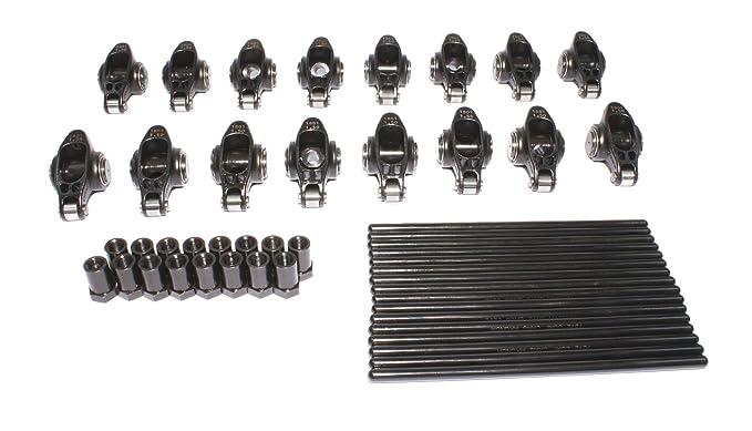 COMP Cams RP1411-16 Magnum Rocker Arm//Pushrod Kit for Big Block Chevrolet