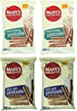 Mary's Gone Crackers Pretzels Variety Pack (Pack of 4)