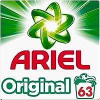 Ariel Original Detergente en Polvo - 4.095 g