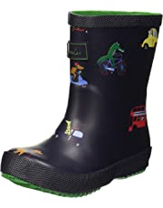e8b189fc7 Joules Baby Boys' Welly Print Boots