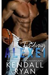 Finding Alexei Kindle Edition