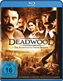 Deadwood - Season 1