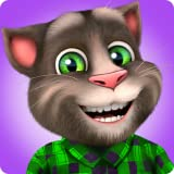 Talking Tom Cat 2