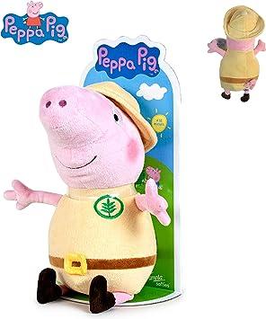 amazon peppa pig peluche