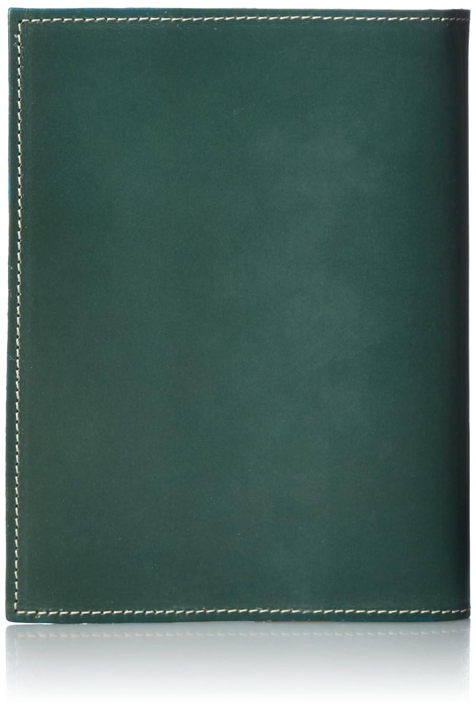 [グレンロイヤル] BOOK COVER 03-2605 B01JRR0LH8 ターコイズ ターコイズ