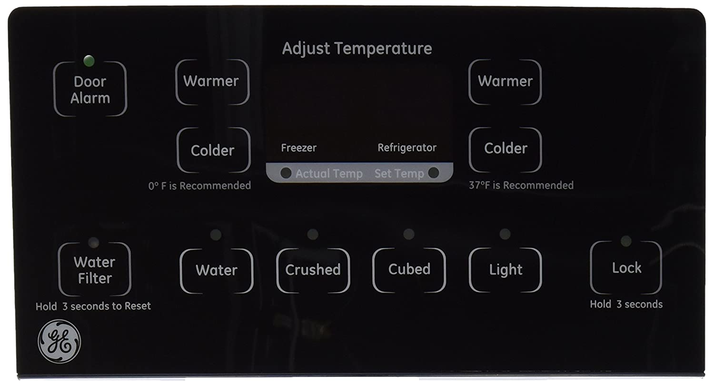 GE WR55X10859 Dispenser Control Board