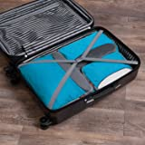 Globite 3 Piece Packing Cubes Travel Set - Durable