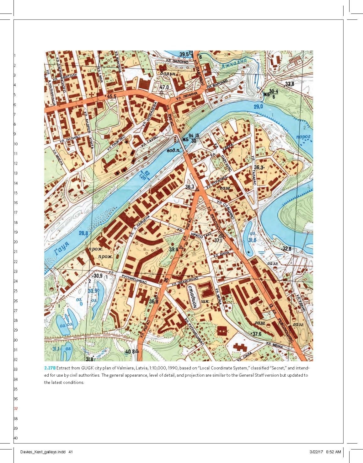The Red Atlas How The Soviet Union Secretly Mapped The World - Atlus map