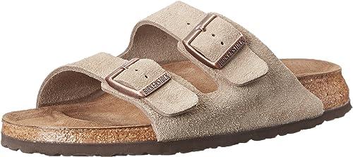 Arizona Women's Sandals Birkenstock InStep We are