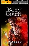 Body Count: SVS Book Two (Supernatural Vigilante Society 2)