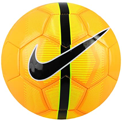 e907ac80872 Amazon.com   NIKE Mercurial Fade Soccer Ball   Sports   Outdoors