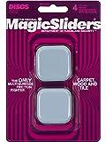 """Magic deslizadores L P 40454Pack 1–3/4"""" Magic Slider"""