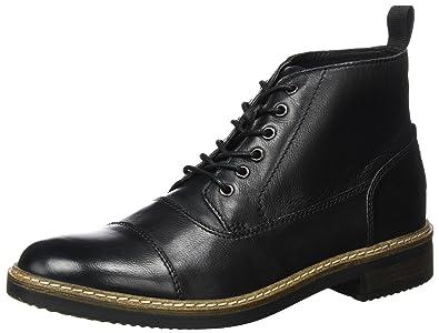 802312c503cb0 Clarks Men's Blackford Cap Classic Boots: Amazon.co.uk: Shoes & Bags
