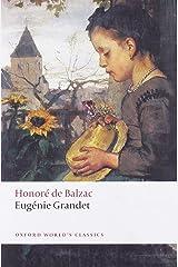 Eugénie Grandet (Oxford World's Classics) Paperback