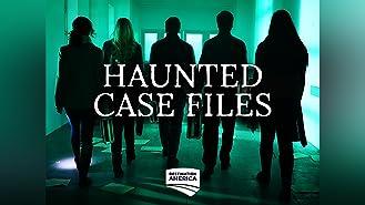 Haunted Case Files Season 1