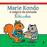 A mágica da arrumação eBook: Kondo, Marie: Amazon.com.br