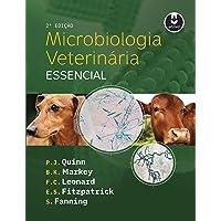 Microbiologia Veterinária: Essencial