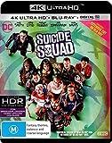 Suicide Squad (4K UHD/Blu-ray/UV)