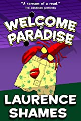 Welcome to Paradise (Key West Capers Book 7) Kindle Edition