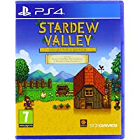 505 Games Stardew Valley Collectors Edition PS4 Game