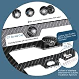 Seamei Aluminum Alloy Carbon Fiber Pattern License