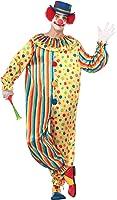 Forum Novelties Spots The Clown Costume