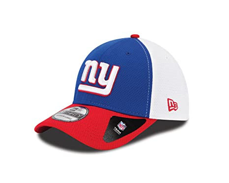 b4df3886484 Amazon.com   New Era NFL Logo Stretch 39Thirty Cap   Sports   Outdoors