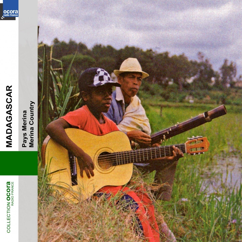 Madagascar-Merina Country
