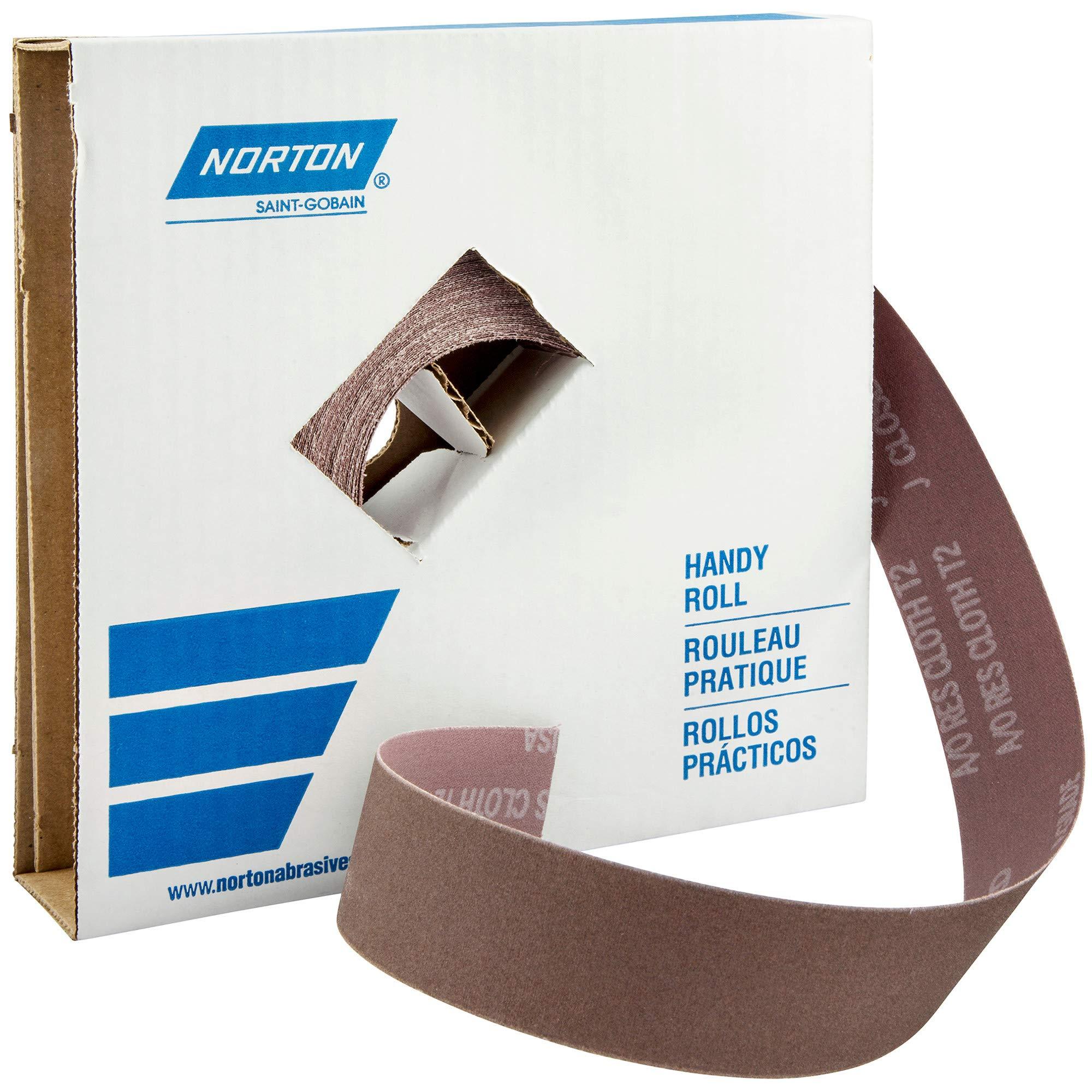 Abrasive Roll, Cloth, 220G