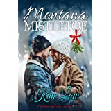 Montana Mistletoe (The Wildes of Birch Bay)