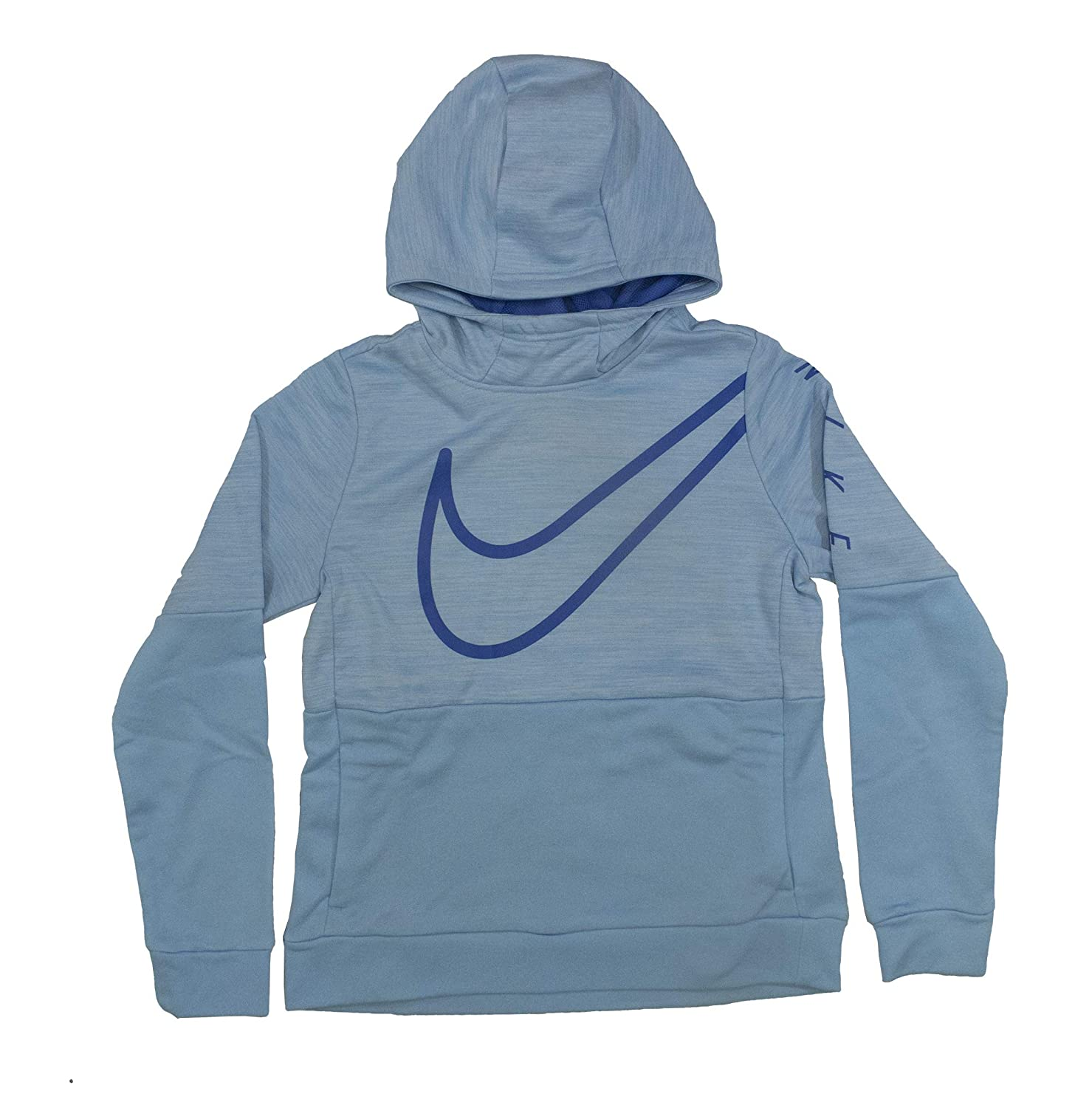Nike Girl's Graphic Training Pullover Hoodie: Amazon.co.uk