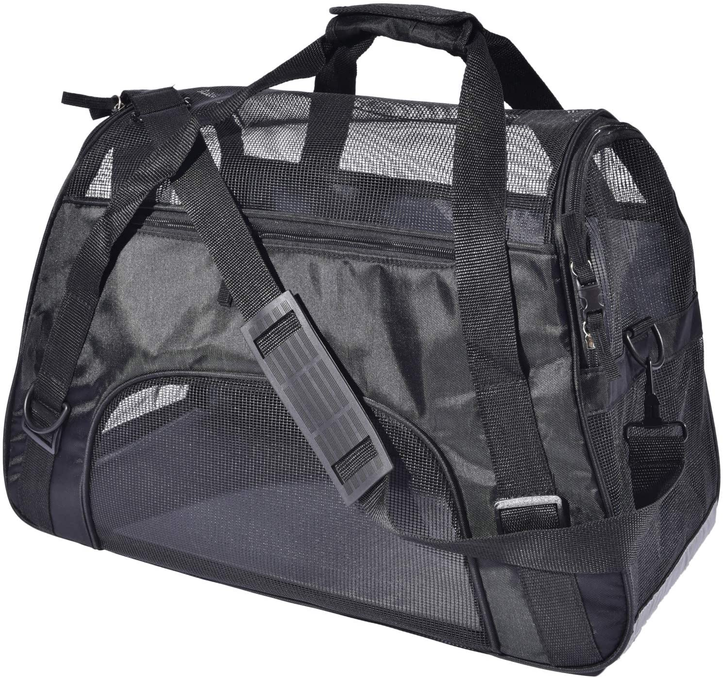 Top 10 Best Cat Carriers For Nervous Cats [Updated November 2020] 6