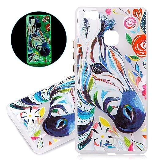 26 opinioni per Custodia Huawei P9 Lite- Cover Huawei P9 Lite- ISAKEN Fashion Agganciabile