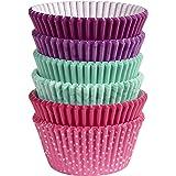 Wilton 415-2182 150 Count Baking Cups, Standard, Multi Color