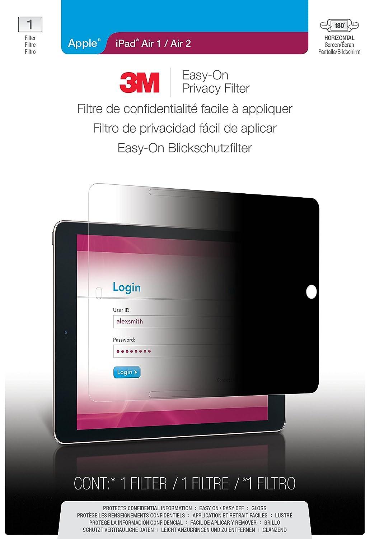 【翌日発送可能】 3M 液晶保護覗き見防止フィルター iPad for iPad Air2 横長左右方向 EA-IPA2-HOR EA-IPA2-HOR EA-IPA2-HOR EA-IPA2-HOR B00PHVTYIQ, jewelry shop BeJ:d77d97ec --- a0267596.xsph.ru